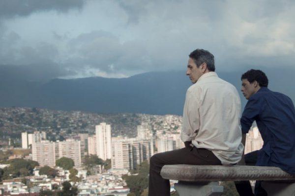 Desde alla - Neon Films