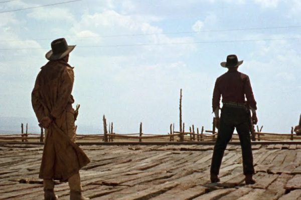 Once upon a time in the West - Neon Films
