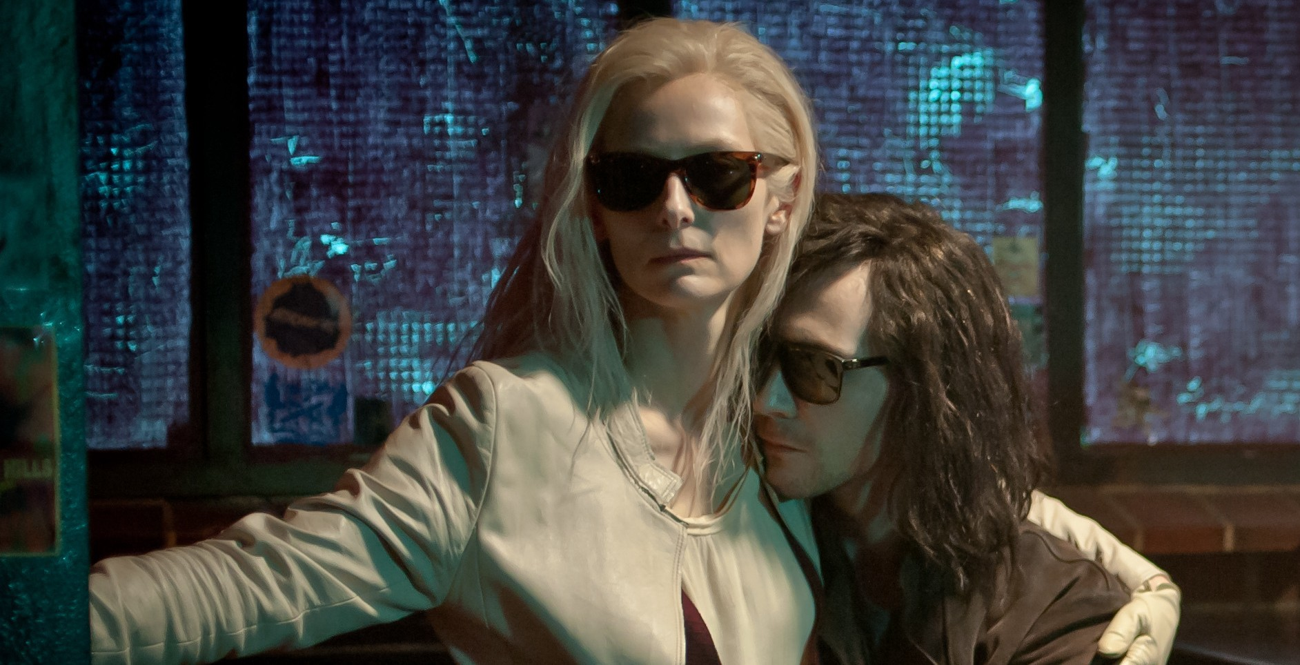 Only lovers left alive - Neon Films