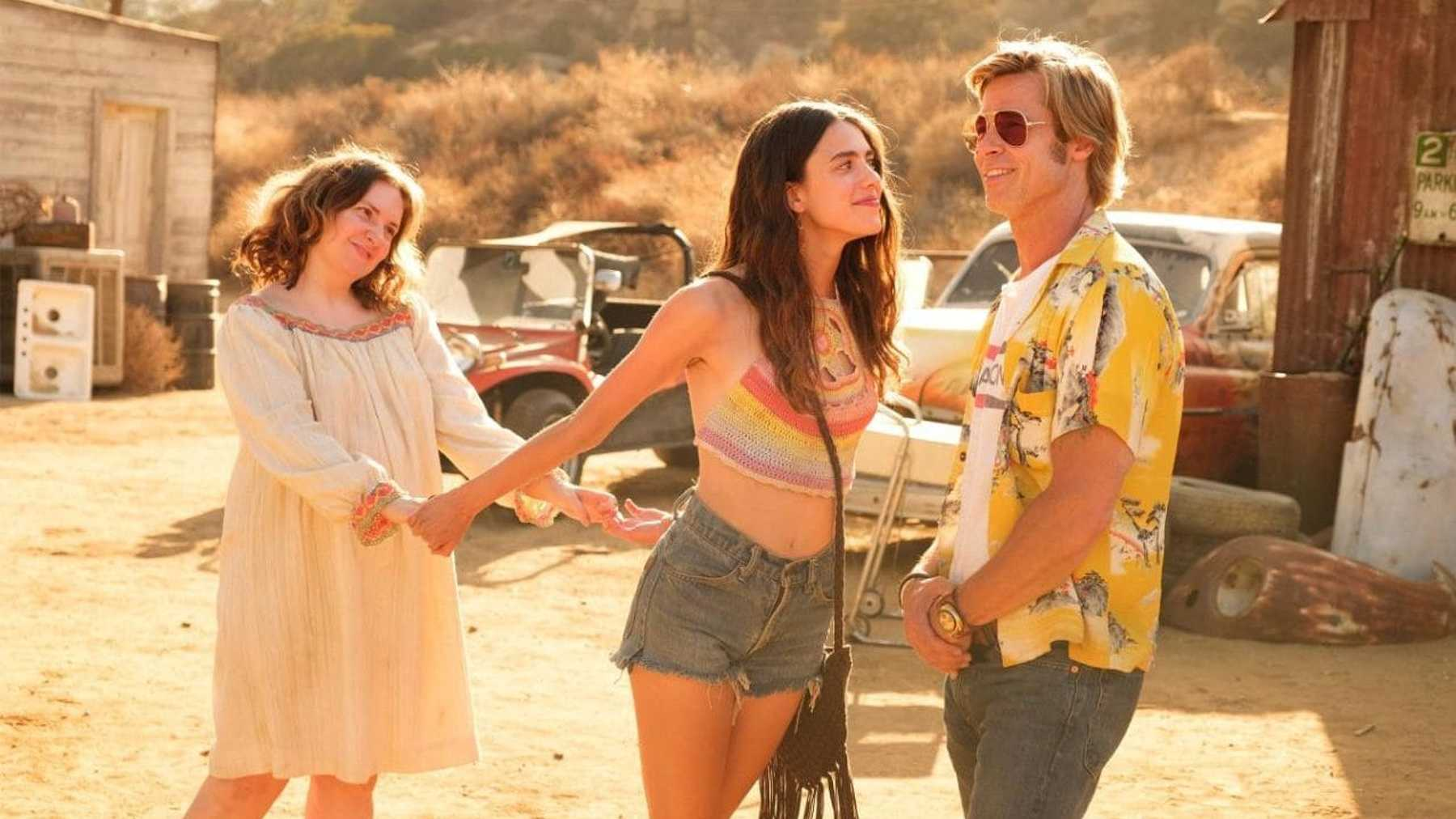 Once upon a time in Hollywood - Neon Films
