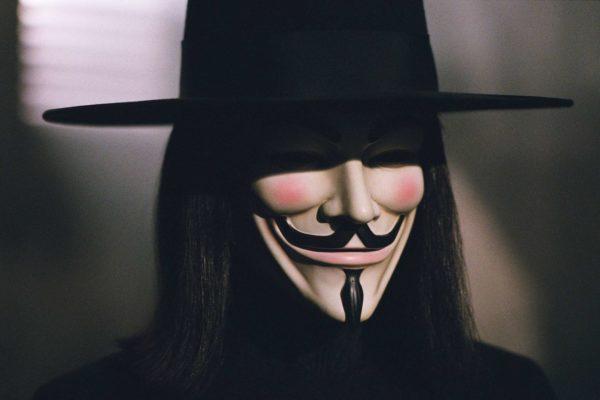 V for Vendetta - Neon Films