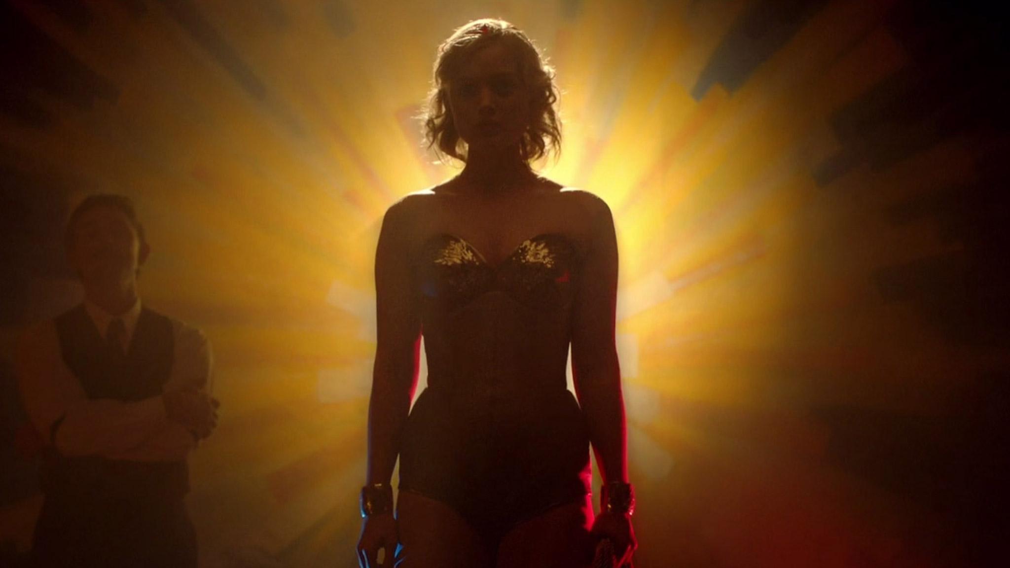 Professor Marston & the Wonder Women - Neon Films