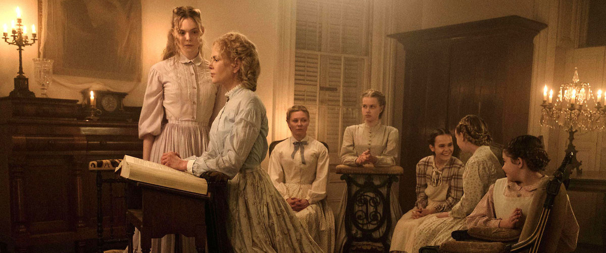 The Beguiled - Neon Films