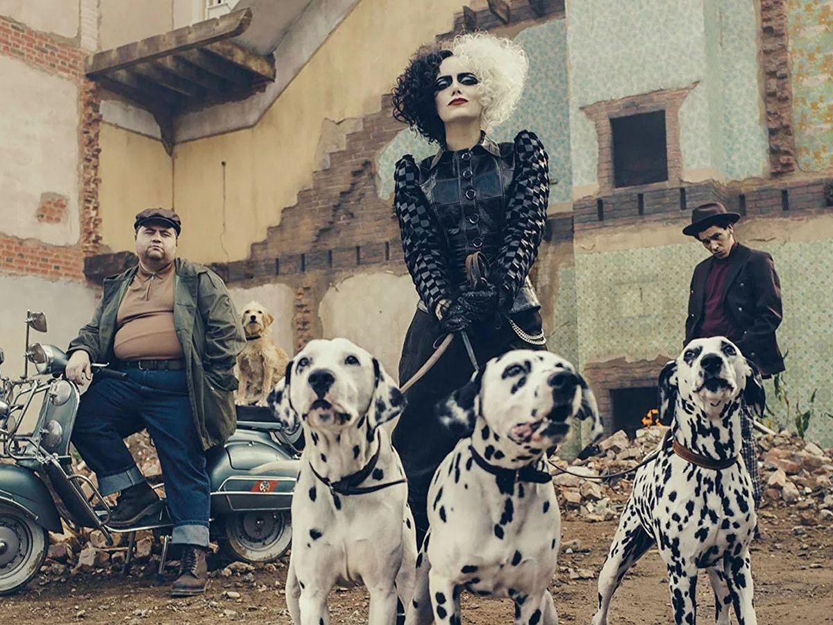 Cruella - Neon Films